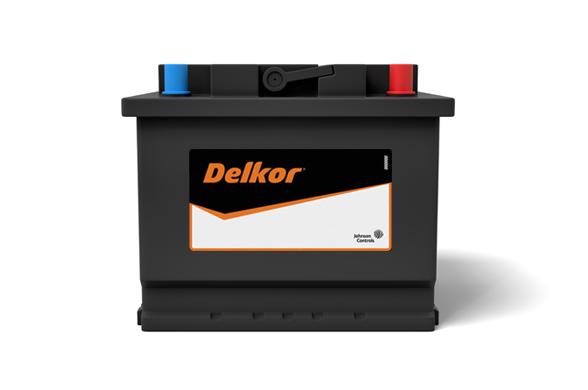Delkor-AGM-95-L 배터리 패키지