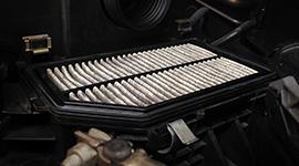 엔진오일 + 에어컨 필터  예약 서비스
