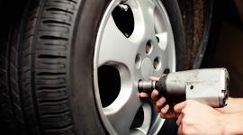 타이어  예약 서비스